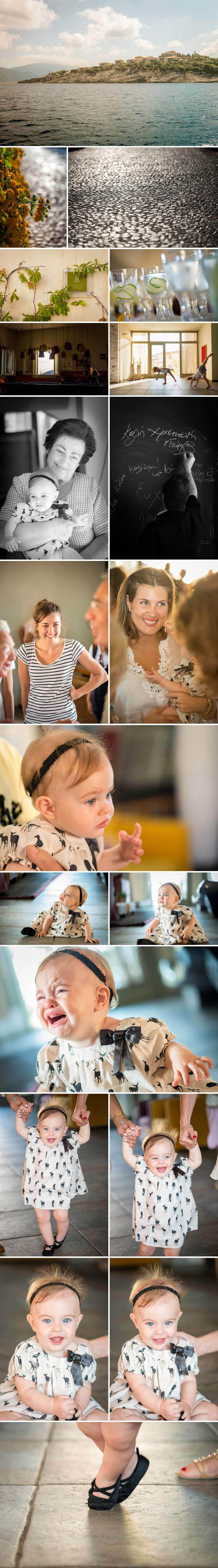 Stefania Christening Stories