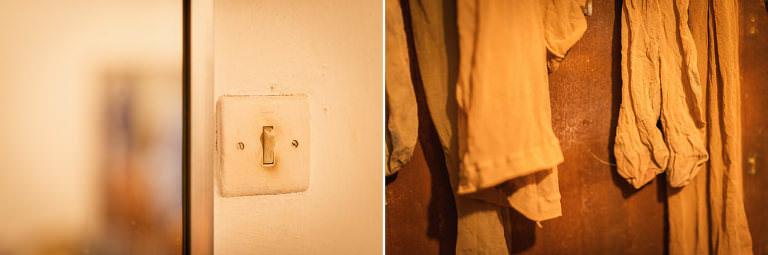 Len Ryberg @ JackieO Mykonos PhotoStories Stories