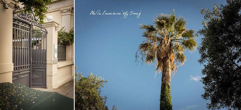 "fashion designer Nella Ioannou ""My Swag"" PhotoStories Stories"