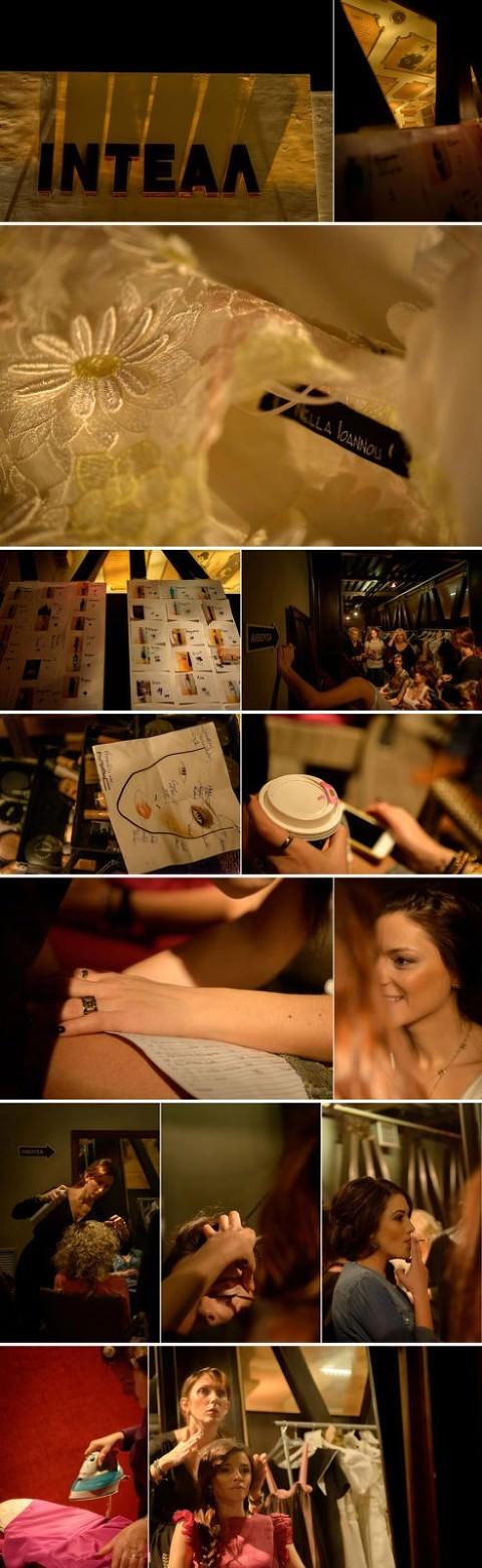 "Nella's Ioannou Fashion Show ""Serendipity"" PhotoStories Stories"