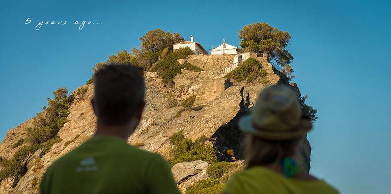 George & Helen Wedding in Skopelos Stories Weddingstories
