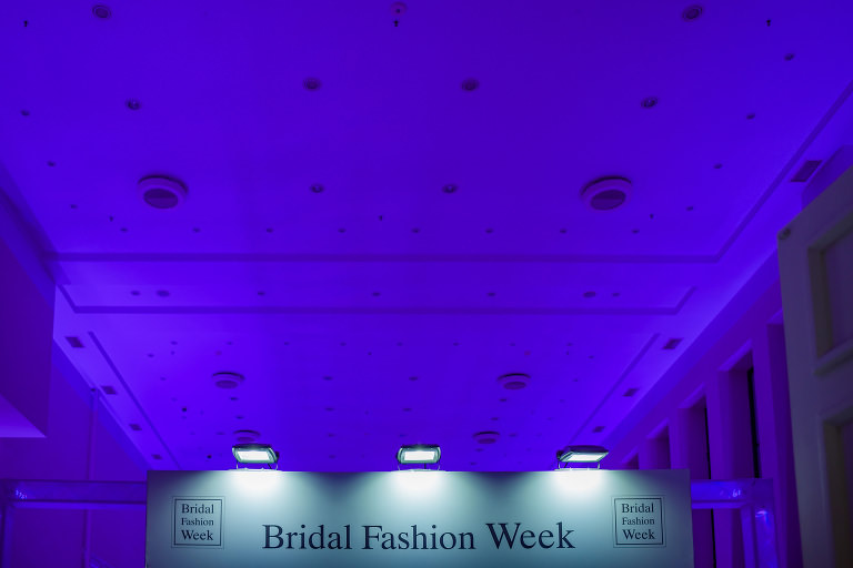 Bridal Fashion Week 2017 PhotoStories Stories