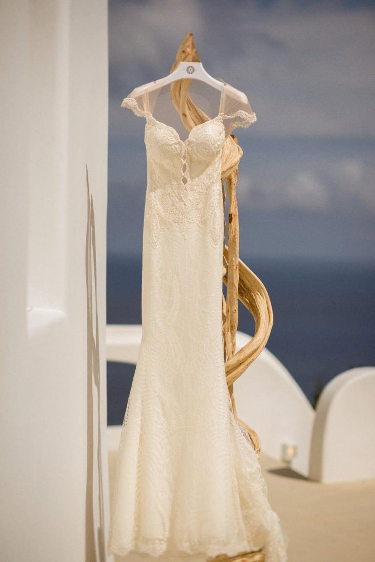 Alex & Maggie Wedding in Mykonos